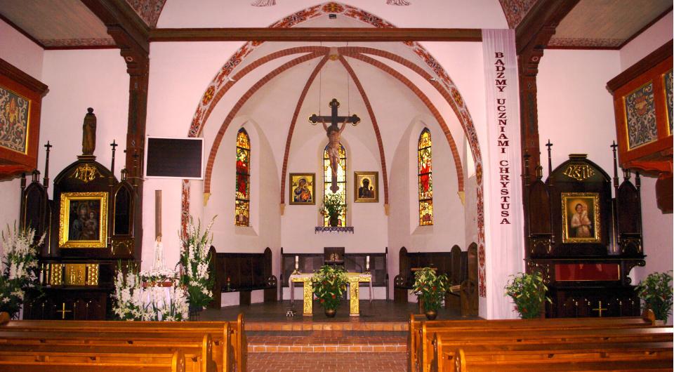 Kościół Żnin